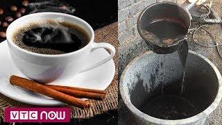 Vì sao người Việt vẫn phải uống cà phê