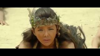 Best Chinese action full movie 2016  The Great Emperor – 轩辕大帝 2016   Eng Subs, sabay merl movie