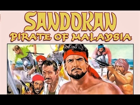 Xxx Mp4 Sandokan Pirate Of Malaysia Full Movie By Film Clips 3gp Sex