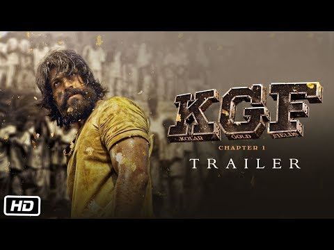 Xxx Mp4 KGF Trailer Hindi Yash Srinidhi 21st Dec 2018 3gp Sex