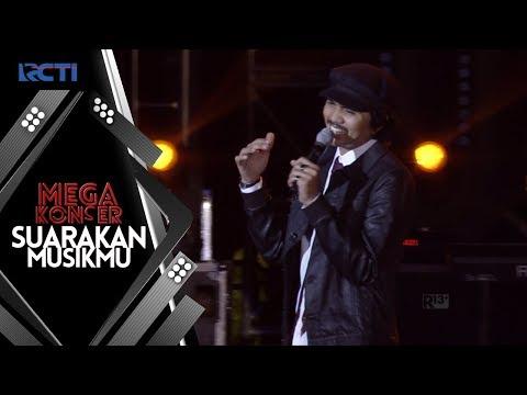 Mega Konser Suarakan Musikmu Sheila On 7 Betapa 24 September 2017