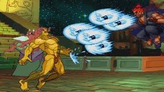 STREET FIGHTER II DELUXE 2 - PC LONGPLAY - AKUMA (豪鬼) PLAYTHROUGH [NO DEATH RUN] (FULL GAMEPLAY)