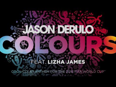 """Xxx Mp4 """"Colours"""" By Jason Derulo Featuring Lizha James 3gp Sex"""