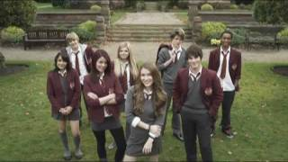 House of Anubis: Season 2