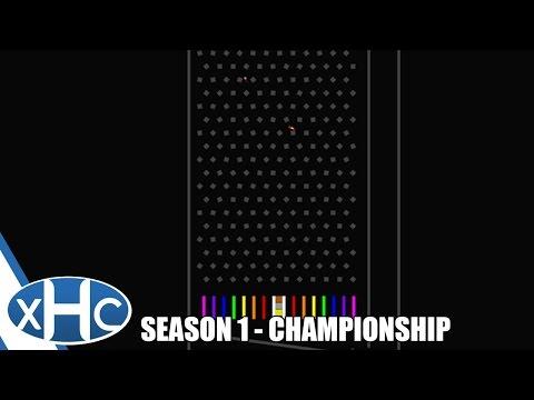 XHC - Season One - Championship