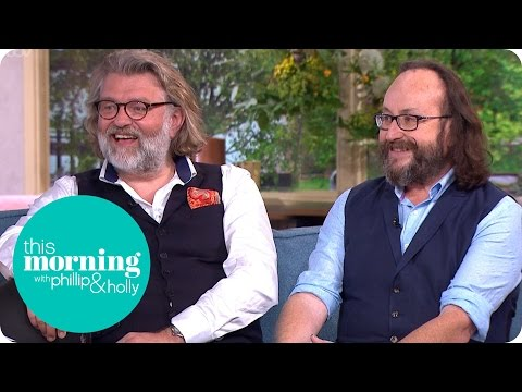 Xxx Mp4 The Hairy Bikers Share Their Weight Loss Secrets This Morning 3gp Sex
