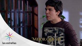 La Rosa de Guadalupe: Mejor que yo   Este lunes #ConLasEstrellas
