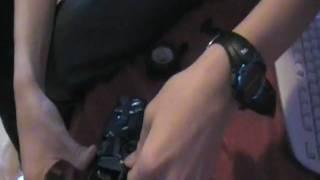 Coment faire un Teaser avec un appareil jettable(photo)