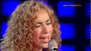 Leona Lewis - X Factor: Without You (Week 8)