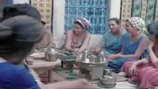 Tunisie       Halfaouine  L