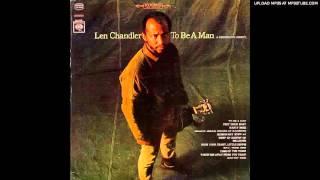 Len Chandler - Roll, Turn, Spin