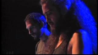 "YECHIDAH | ""Holographic Nature"" - Festival Bons Sons 2012"