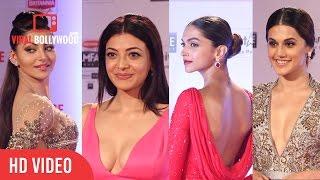 Bollywood Hot & Sexy celebs at Filmfare Awards 2016 | Red Carpet | ViralBollywood