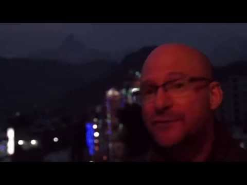 Travel in Nepal: New Year's Eve 2015 in Pokhara, the Second Largest City in Nepal