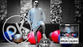 Paul Kalkbrenner - Bengang 'Berlin Calling' Soundtrack (Official PK Version)