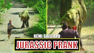 JURASSIC PRANK (REMI GAILLARD)