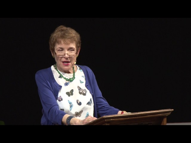 Choices that can Change your Life | Caroline Myss | TEDxFindhornSalon
