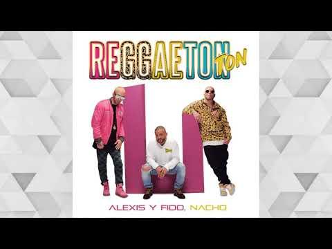Xxx Mp4 Alexis Fido Feat Nacho Reggaeton Ton Audio 3gp Sex