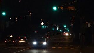 Red Signal 50 Course 7-11~赤信号50回stopでどこまで行けるかやってみよう Part 63