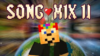 YouTuber Song's [#26] - Song Mix Special II ★ [Minecraft-Animation]