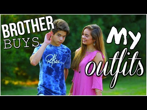 Xxx Mp4 BROTHER BUYS MY OUTFIT SISTER VS BROTHER 3gp Sex