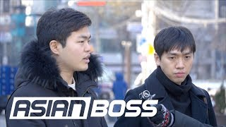 How Do South Koreans Feel About Joint Team With North Korea (Winter Olympics 2018)  | ASIAN BOSS