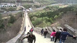 TEMBOK CHINA 18 April 2014