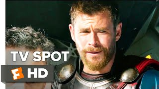 Thor: Ragnarok TV Spot - Strongest Avenger (2017) | Movieclips Coming Soon