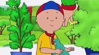 ᴴᴰ BEST ✓ Caillou 514 - Caillou Can Compost//Caillou