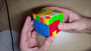 4x4 Meyer Method Tutorial