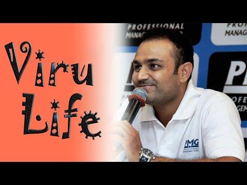 Ultimate Sehwag Thug Life Compilation ♦ Viru Life (HD) Top 13