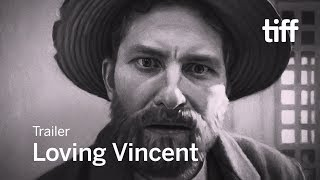 LOVING VINCENT Trailer | New Release 2017