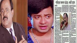 অবশেষে শাকিব খানের বিষয়ে মুখ খুললেন কাজী হায়াৎ !!! Shakib Khan!!!Kazi Hayat!!!Latest Bangla news!!!