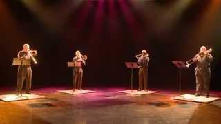 Allegro Molto Vivace from 5 Impromptus by Jan Koetsier