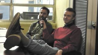 Tiny Table Talks Ep.6 - Pinegrove