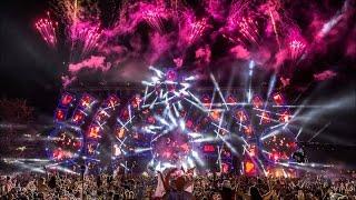 Top Best Edm Music Festival June 2016