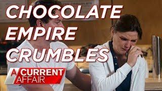 Chocolate empire's 'Shakespearean' family feud | A Current Affair Australia