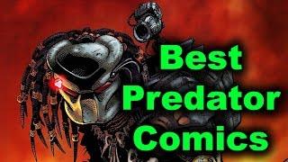 Best Predator Comics (Dark Horse) - The Ones Worth Reading (Top 5)