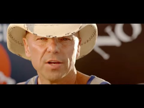 "Kenny Chesney - ""Get Along"""