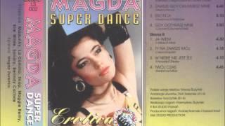 MAGDA DURECKA - MAGDA SUPER DANCE - EROTICA PO POLSKU - GDY DOTYKASZ MNIE