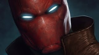 RED HOOD DLC IN INJUSTICE 2 | EPIC GEAR, ENDING & SUPER MOVE!