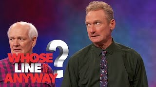 The Sausage Party | Whose Line Is It Anyway?