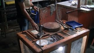 Jakarta Street Food 721 (For Open Minded Person)Cobra Snake Satay By Michelle BR TiVi 5223