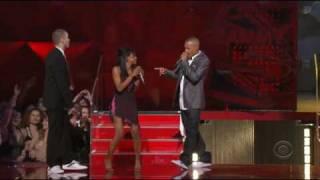 Justin Timberlake Ft Robin Troupe  Ti   My Love Live At Grammys 2007 Hq