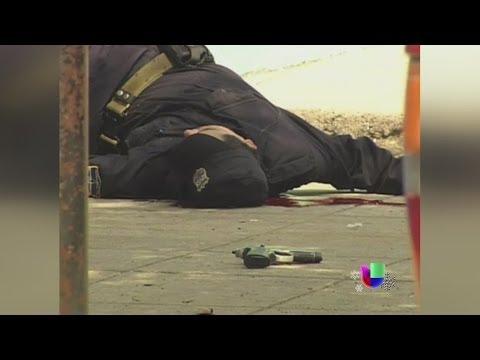 Aumentan las pandillas en El Salvador Noticiero Univisión