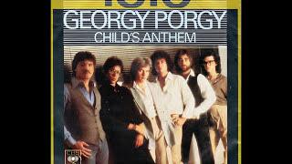 Toto ft Cheryl Lynn ~ Georgy Porgy 1978 Disco Purrfection Version