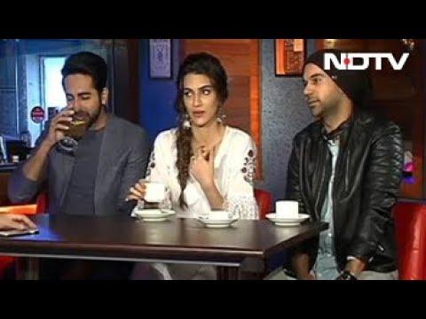 Xxx Mp4 Kriti Sanon Enacts One Hilarious Scene From Bareilly Ki Barfi 3gp Sex
