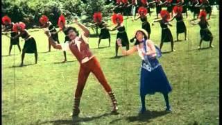 Aththaku Yamudu Ammayiki Mogudu: 'Kalalo pettani...' song!