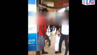 Wariyapola boy hospitalised