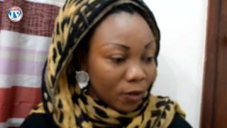 FLORA MBASHA: MUME WANGU AMETISHIA KUNIUA